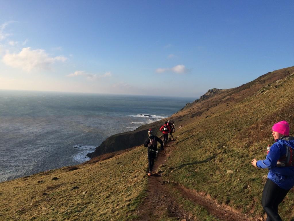 South-West Coastal Trail